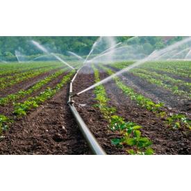 Монтаж систем зрошення та поливу