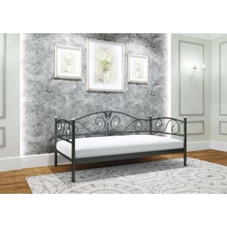 Металлическая кровать-диван Анжелика 80 Металл-дизайн