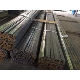 Смуга сталева 25х8