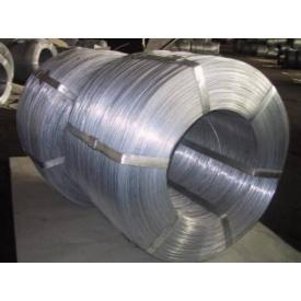 Проволока пружинная 2.5 ГОСТ 9389-75 сталь 70