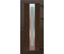 Металопластикові фасадні двері SP 28