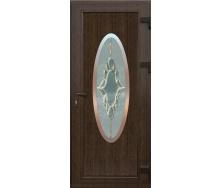 Металопластикові фасадні двері SP-60