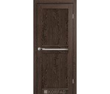 Двери межкомнатные Liberty doors LIGHT Бронкс 600х2000 мм Дуб сицилия