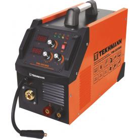 Сварочный аппарат инверторный Tekhmann TWI-305 MIG
