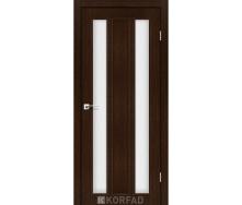 Двери межкомнатные Liberty doors LIGHT Рейс blk 600х2000 мм Дуб графит