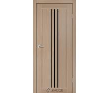 Двери межкомнатные Liberty doors LIGHT Рейс 600х2000 мм Дуб янтарный