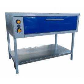 Пекарский шкаф с плавной регулировкой мощности ШПЭ-1 стандарт