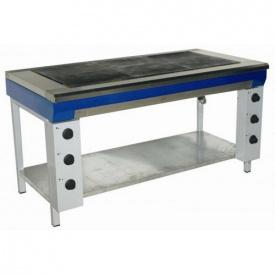 Плита электрическая кухонная с плавной регулировкой мощности ЭПК-6 стандарт