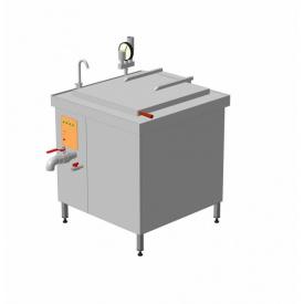 Котел пищеварочный электрический КЭ-60 эталон