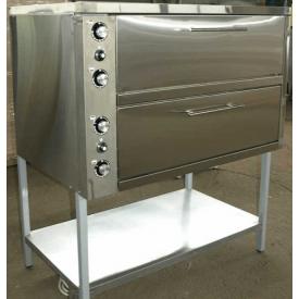 Пекарский шкаф с плавной регулировкой мощности ШПЭ-2 эталон