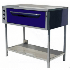Пекарский шкаф ШПЭ-1 стандарт