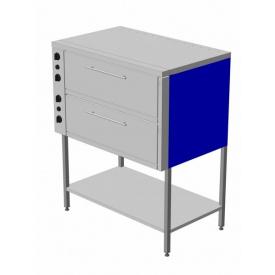 Пекарский шкаф с плавной регулировкой мощности ШПЭ-2 мастер