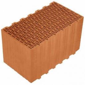 Керамический блок Porotherm 44 K Profi