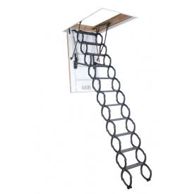 Складная чердачная лестница Fakro LST