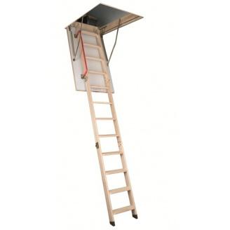 Складная чердачная лестница Fakro LWK Komfort