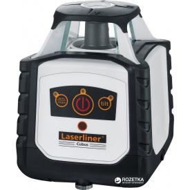 Лазерный нивелир Laserliner Cubus 110 S (052.200A)
