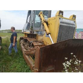 Оренда бульдозера Shantui SD 23 26 тон відвал поворотний 3,5 м
