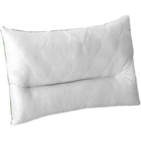 Подушка MirSon DeLuxe Eco-Soft Aloe Vera 564 Ортопедична 50х70 см