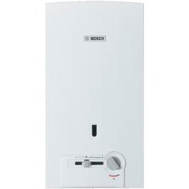Газова колонка BOSCH Therm 4000 O WR 10-2 P 17,4 кВт 580х310х220 мм
