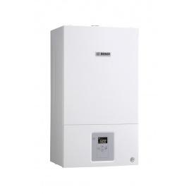 Газовий котел Bosch Gaz 6000 18 crn 18 кВт 700х400х299 мм