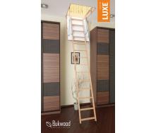 Горищні сходи Bukwood LUXE Long