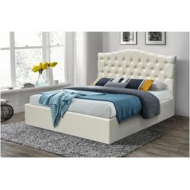 Ліжко Домініка Мікс Меблі 140х200 см з підйомному механізмом