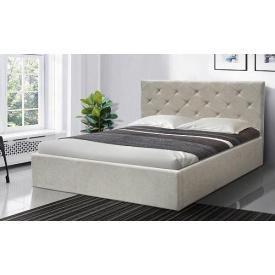 Кровать Атланта Микс Мебель 140х200 см с подьемным механизмом