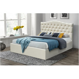 Ліжко Домініка Мікс Меблі 160х200 см з підйомним механізмом