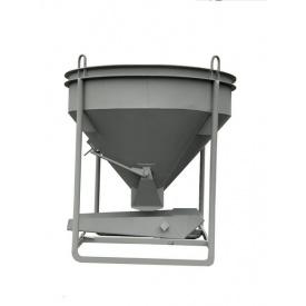 Бункер конусный БН- 1.5 (куб.м)
