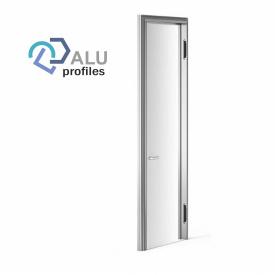 Двери скрытого монтажа KITDOORS 800 × 2100 - набор элементов Базовый-2