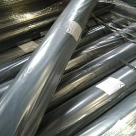 Пленка строительная черная 1500х150х50 Толщина 150мк