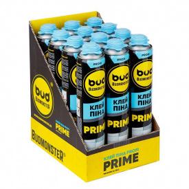 Клей-пена для утеплителя профессиональная Budmonster PRIME 750 мл