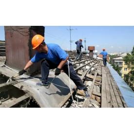 Демонтаж даху