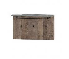 Вішак Барі Сокме 79х25х80 см вудкон / дуб гранж пісочний
