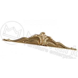 Корона шафи Єва золото Миро-Марк
