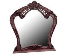 Зеркало Олимпия перо рубино Миро-Марк