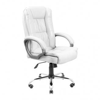 Компьютерное кресло Калифорния Richman 720х520х520 мм белое