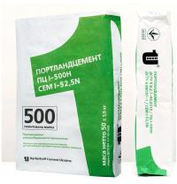 Портландцемент Дікергофф М500 Д0 мішок 25 кг