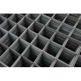 Сетка сварная кладочная армировочная 150x150x4,0 (1,0м х 2,0м)