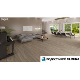 Водостойкий ламинат SPC ADO Click Fortika REFLEKTO