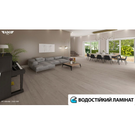 Водостойкий ламинат SPC ADO Click Fortika STILO
