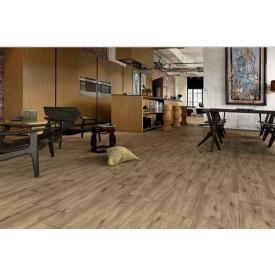 Керамічна плитка Alpina Wood бежевий 150х600