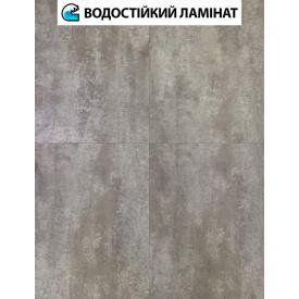 Водостойкий ламинат SPC Verband Cement 2043