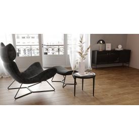 Керамічна плитка Alpina Wood коричневий 150х600