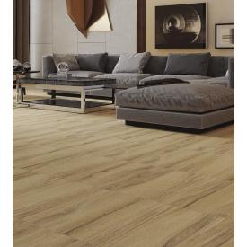 Керамічна плитка Alpina Wood бежевий 1198х198