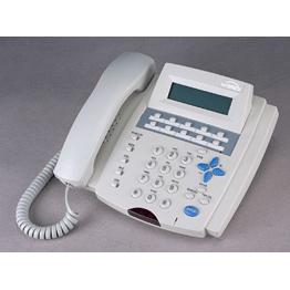 Цифровий телефон Hybrex DK3-21