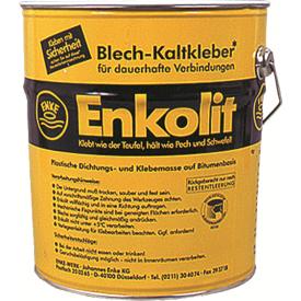 Клей для холодної склейки металу ENKOLIT