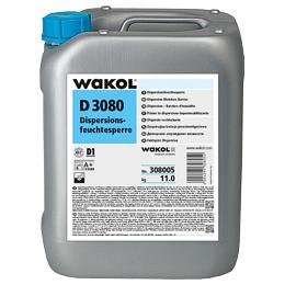 Дисперсное заграждение влажности WAKOL D 3080 11 кг