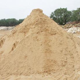 Песок овражный Киевская область