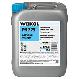 Отвердитель WAKOL PS 275 11 кг